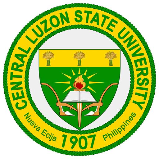 Central-Luzon-State-Unvirsity-logo