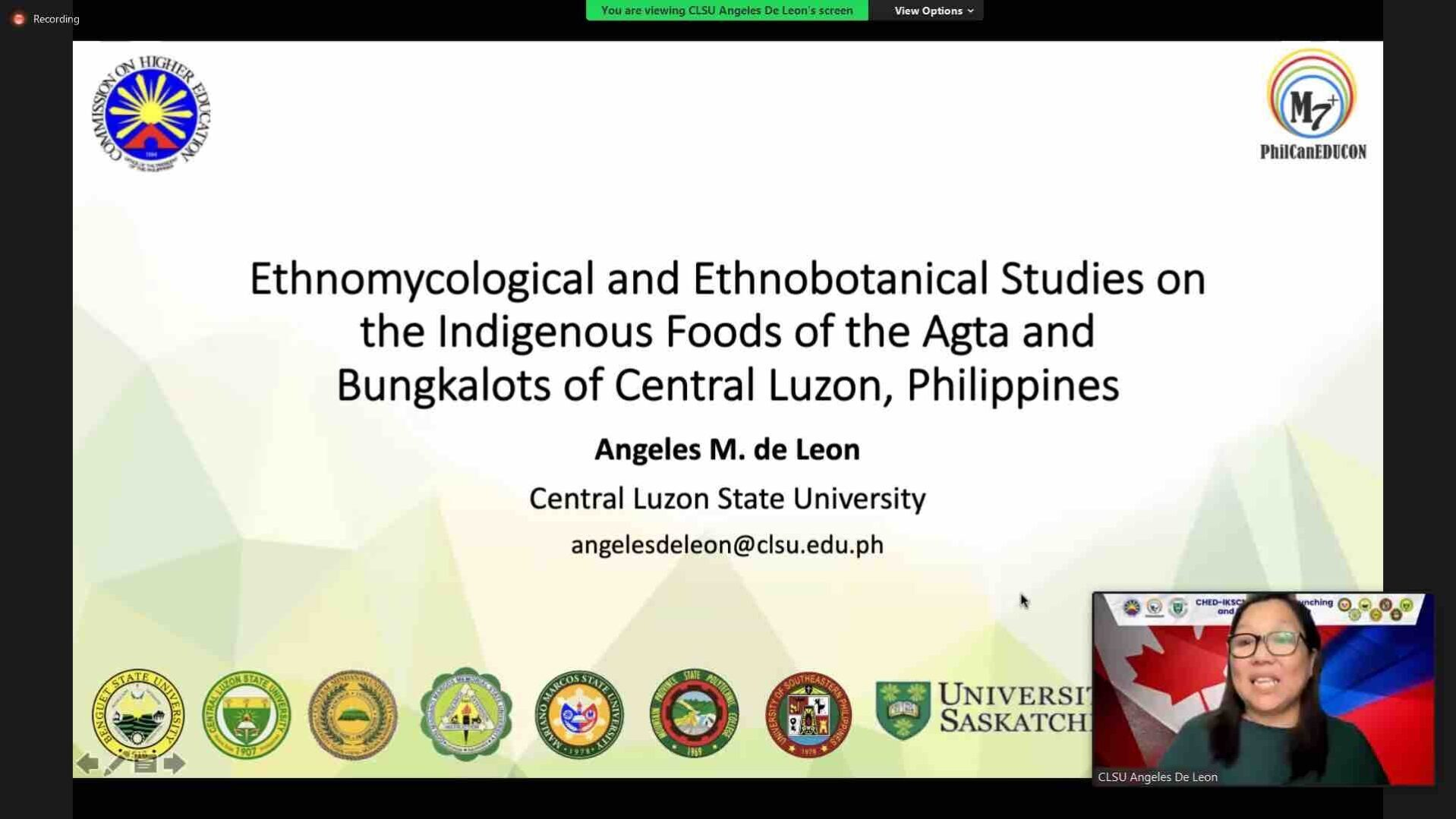 CLSU joins collab on sustaining indigenous knowledge